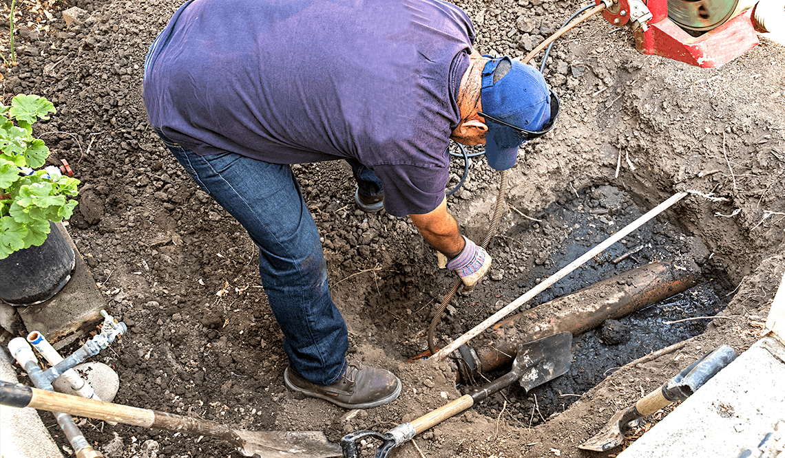 Sewer Line Services Fort Lauderdale