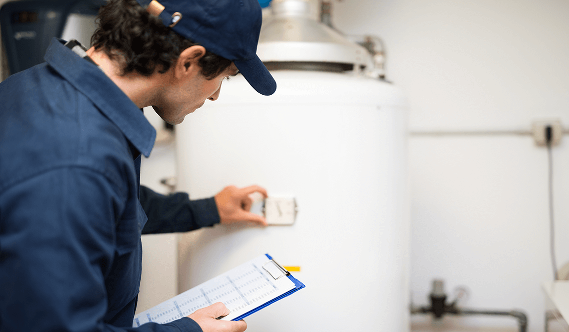 Water Heater Services Fort Lauderdale