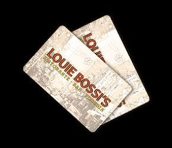 Louie Bossi's Fort Lauderdale